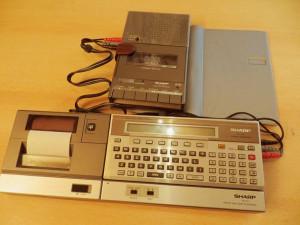 Sharp CE 150