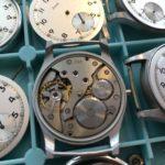 Stowa Uhrwerke - Herrli, Biel