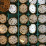 Ziffernblätter mit Uhrwerken - Herrli, Biel